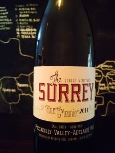 Surrey PM